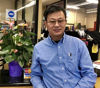 Lee Nguyen, Owner